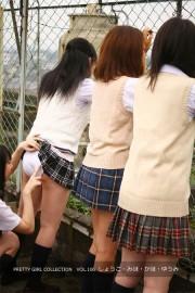 PRETTY GIRL COLLECTION VOL.106