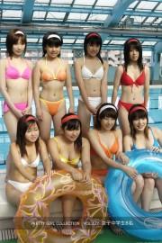 PRETTY GIRL COLLECTION VOL.127