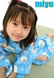 少女画像館 エンジェルfile 『miyu 小3デジタル写真集 Vol.07』