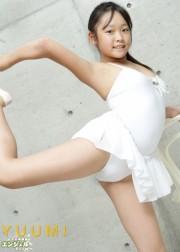 少女画像館 エンジェルfile 『ゆうみ デジタル写真集 Vol.07』