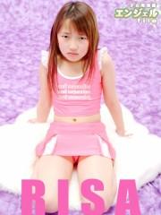 少女画像館 エンジェルfile 『井上梨紗 小5デジタル写真集 Vol.02』
