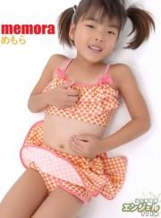少女画像館 エンジェルfile 『めもら 小1デジタル写真集 Vol.01』