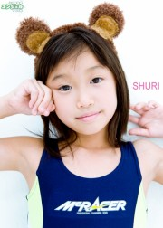 少女画像館 エンジェルfile 『SHURI デジタル写真集 Vol.07』