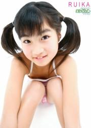 少女画像館 エンジェルfile 『るいか デジタル写真集 Vol.10』