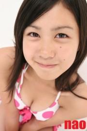 少女画像館 エンジェルfile 『なお 中2デジタル写真集 Vol.05』