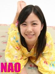 少女画像館 エンジェルfile 『なお 中2デジタル写真集 Vol.07』