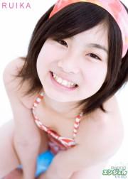 少女画像館 エンジェルfile 『るいか デジタル写真集 Vol.20』
