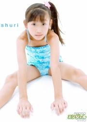 少女画像館 エンジェルfile 『SHURI デジタル写真集 Vol.14』