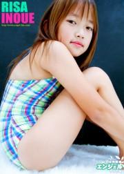 少女画像館 エンジェルfile 『井上梨紗 小5デジタル写真集 Vol.07』
