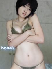 Paranoia 多田あさみ デジタル写真集