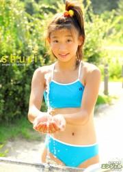 少女画像館 エンジェルfile 『SHURI デジタル写真集 Vol.19』