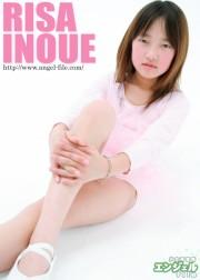 少女画像館 エンジェルfile 『井上梨紗 小6デジタル写真集 Vol.10』