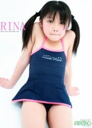 少女画像館 エンジェルfile 『りな 小3デジタル写真集 Vol.11』