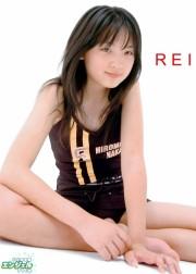 少女画像館 エンジェルfile 『愛川麗 中3デジタル写真集 Vol.16』
