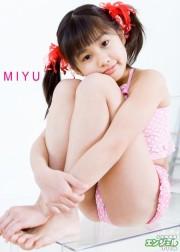 少女画像館 エンジェルfile 『miyu デジタル写真集 Vol.22』