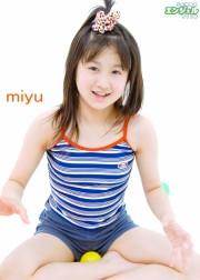 少女画像館 エンジェルfile 『miyu デジタル写真集 Vol.24』