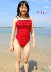 少女画像館 エンジェルfile 『miyu デジタル写真集 Vol.29』