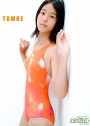 少女画像館 エンジェルfile 『tomoe 中2デジタル写真集 Vol.06』