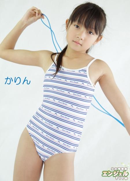 少女画像館 エンジェルfile 『かりん デジタル写真集 Vol.09』