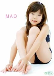 少女画像館 エンジェルfile 『まお デジタル写真集 Vol.09』