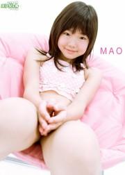 少女画像館 エンジェルfile 『まお デジタル写真集 Vol.13』