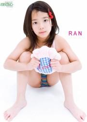 少女画像館 エンジェルfile 『蘭 デジタル写真集 Vol.09』
