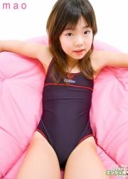 少女画像館 エンジェルfile 『まお デジタル写真集 Vol.11』