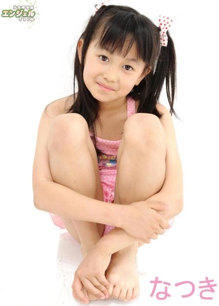少女画像館 エンジェルfile 『なつき デジタル写真集Vol.02』