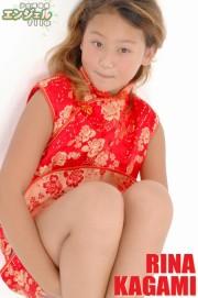 少女画像館 エンジェルfile 『鏡りな 小6デジタル写真集 Vol.02』
