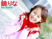 少女画像館 エンジェルfile 『鏡りな 小6デジタル写真集』 特別編2/2