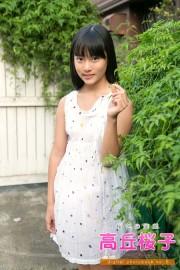 桜色の笑顔 高丘桜子 デジタル写真集 VOL.05