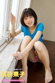 じゅーしーふるーつ 石田果子 デジタル写真集 VOL.05