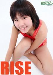 少女画像館 エンジェルfile 『りせ 小6デジタル写真集 Vol.08』