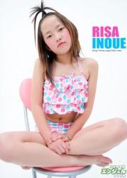 少女画像館 エンジェルfile 『井上梨紗 小6デジタル写真集 Vol.09』
