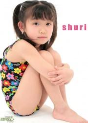 少女画像館 エンジェルfile 『SHURI 小2デジタル写真集 Vol.03』