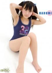 少女画像館 エンジェルfile 『はるみ 小6デジタル写真集 Vol.08』